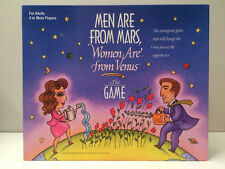 Men Are From Mars Women Are From Venus The Game