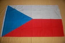 TSCHECHISCHE Girlande Fl FAHNENKETTE TSCHECHIEN 6 meter mit 20 flaggen 21x14cm