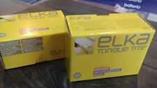 Great Value! TWO 2x Boxes ELKA Tongue Tite Screws-For Solid Wood Flooring Floor