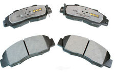Semi-Metallic Pads fits 1996-1999 Isuzu Oasis  AUTOPARTSOURCE