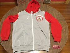 St. Louis Cardinals XL Hoodie Sweatshirt MLB Game Day Giveaway Fits Like Large