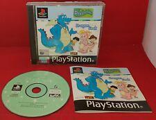 Dragon Tales: Dragon Seek (Sony PlayStation 1) VGC