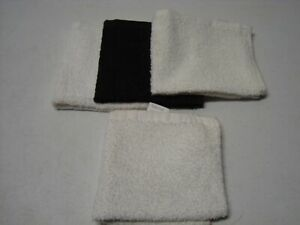 Set of 4 Mainstays Washcloths