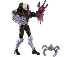 MAX STEEL Monster-MUTANTE Extroyer Action Figure