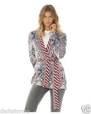 BNWT BILLABONG LADIES ORACLE KNIT CARDI (NATURAL) SIZE 14 RRP $119.99 LAST ONE