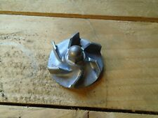 Dinli Quadzilla 450 R Water pump impellor breaking quad