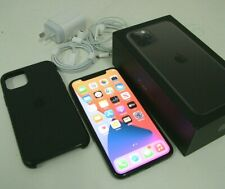 Apple iPhone 11 Pro 256GB Space Grey Unlocked IOS Smartphone MWC72X/A - A2215