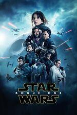 Star Wars The Rise of Skywalker Episode XI 9 New Art Silk Poster 14x21 24x36 C98
