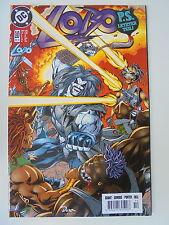1x Comic - Lobo Nr. 10 - DC Dino - Zustand 1/1-