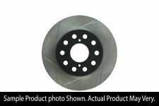 StopTech Sport Slotted Brake Rotor Rear Right for MR2 Base 91-95 2.2L 5S-FE