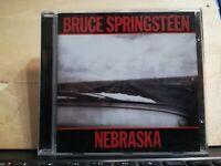 BRUCE SPRINGSTEEN NEBRASKA - CD NUOVO - COLUMBIA MADE AUSTRIA
