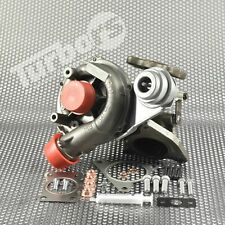 Turbolader Fiat Scudo Ulysse Peugeot 806 Expert Citroen C8 2.0 JTD HDi 0375E9