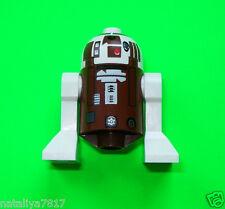 LEGO Star Wars Personaggi-droide astromech # r7-d4 Set da 8093 # = TOP!!!