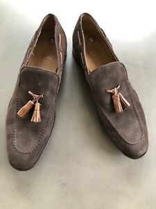 mens loafers size 10.5