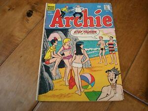 Archie #204 (1959 Series) Archie Comics