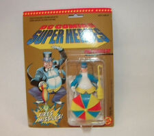 DC Comics Superheroes TOY BIZ Penguin MOC nice clean classic variant 513