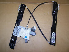 2010 Taurus RF passenger front door window regulator used OEM 10 11 12