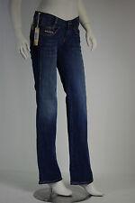 jeans femme semi evasé DIESEL modele Ryoth taille W 26 L 32 ( T 36 )