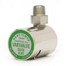 HEAT-TIMER Varivalve Adjustable Angle Air Valve