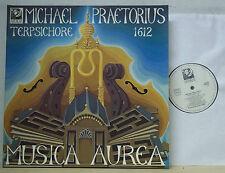 Musica Aurea PRAETORIUS Terpsichore 1612 - Ricercar RIC 001