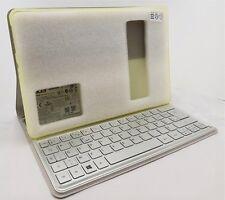 New & original Acer Iconia W700 carry bag w/ french keyboard clavier français