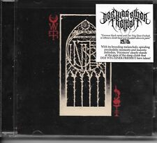 DER WEG EINER FREIHEIT-FINISTERRE-CD-black metal-wolves in the throne room