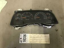 1998.5-2002 Dodge Cummins 2500 3500 5.9L CUMMINS Instrument cluster tag at16336