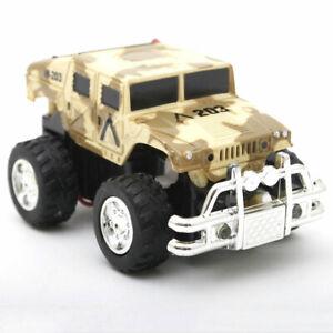 RC Hummer Monster Truck - Mini ferngesteuertes R/C Car Modellbau Auto 1:43