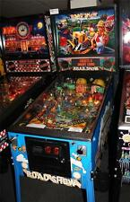 RED & TED'S ROAD SHOW Pinball Machine - Williams 1994 - Plays GREAT!