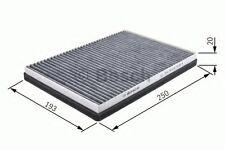 Bosch Voiture Cabin Filter M2058 - 1987432058