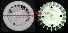 Engine Stator Flywheel plastic Cooling Fan Scooter Moped Honda GY6 125cc 150cc
