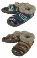 Pantofola ciabatta casa uomo pelo suola antiscivolo homewear CIOCCA articolo 510