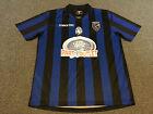 Men's Merthyr Town Football Club Shirt - Size Medium M