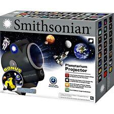 New Smithsonian Planetarium Projector with Bonus Sea Pack for Kids