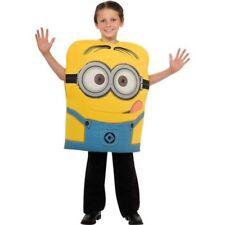 Costumi e travestimenti giallo Rubie's per carnevale e teatro per bambini e ragazzi da Perù