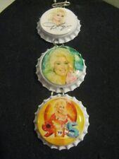 Classic Favorite TV Show Inside R/View Mirror ~ Dolly Parton  ~ **Gift Idea