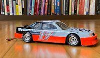 Darrell Waltrip #17 Western Auto 1991 Chevrolet Lumina 1:24 Revell Nascar Stock