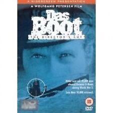 Das Boot DVD