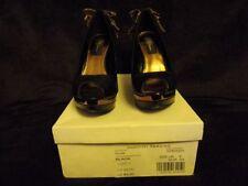 Dorothy Perkins High (3-4.5 in.) Peep Toe Heels for Women