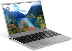"Windows Computer 15.6"" HD Laptop Intel Celeron J4155/8GB/128GB New!!!"