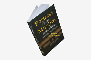 Fortress of the Muslim, Ideal Pocket Size Edition, Best Islamic Dua'a Book