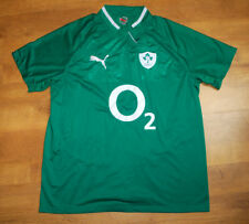Puma Ireland 2011/2013 Home Shirt (Size XXL)