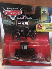 Disney Pixar Cars Mattel 1:55 Lizzy
