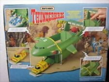 NEW Thunderbird No. 2 large electric play set match box Figure from Japan F/S