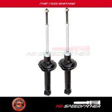 Rear Pair Of 2 Shocks Struts Fit 1996-99 Infinit I30 & 1995-99 Nissan Maxima