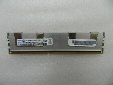 Samsung 16GB 4RX4 DDR3 PC3-8500R