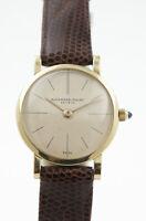 AUDEMARS PIGUET Genève Damen Armbanduhr 18Kt. Gelbgold Handaufzug Cal. 2003