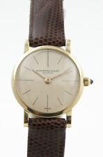 Audemars Piguet Geneve Women's Wrist Band Watch 18kt. Yellow Gold Hand Wound