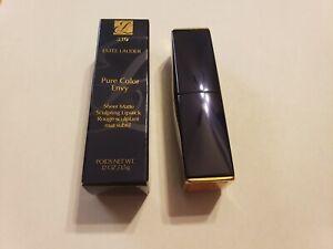 Estee Lauder Pure Color Envy Lipstick #310 SHEER WILL