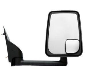 VELVAC RV MIRROR RIGHT SIDE 715408 Model 2020 System-Ford E Van (2003-Present)